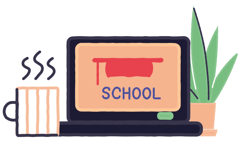 style School Vector images in PNG and SVG | Icons8 Illustrations