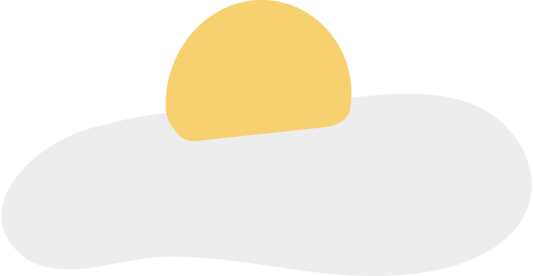 style fried egg Vector images in PNG and SVG | Icons8 Illustrations