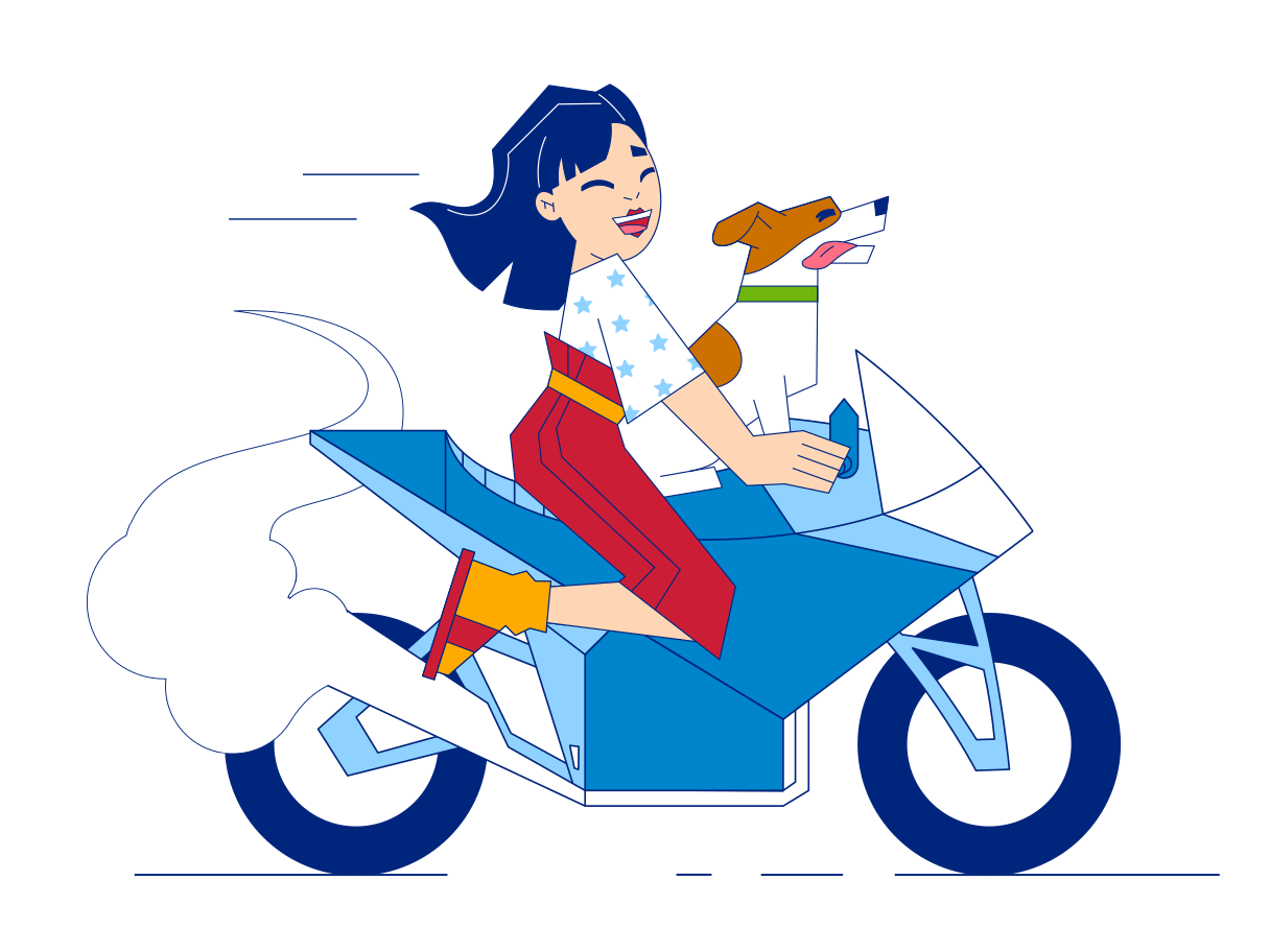 style Trip with a friend Vector images in PNG and SVG | Icons8 Illustrations