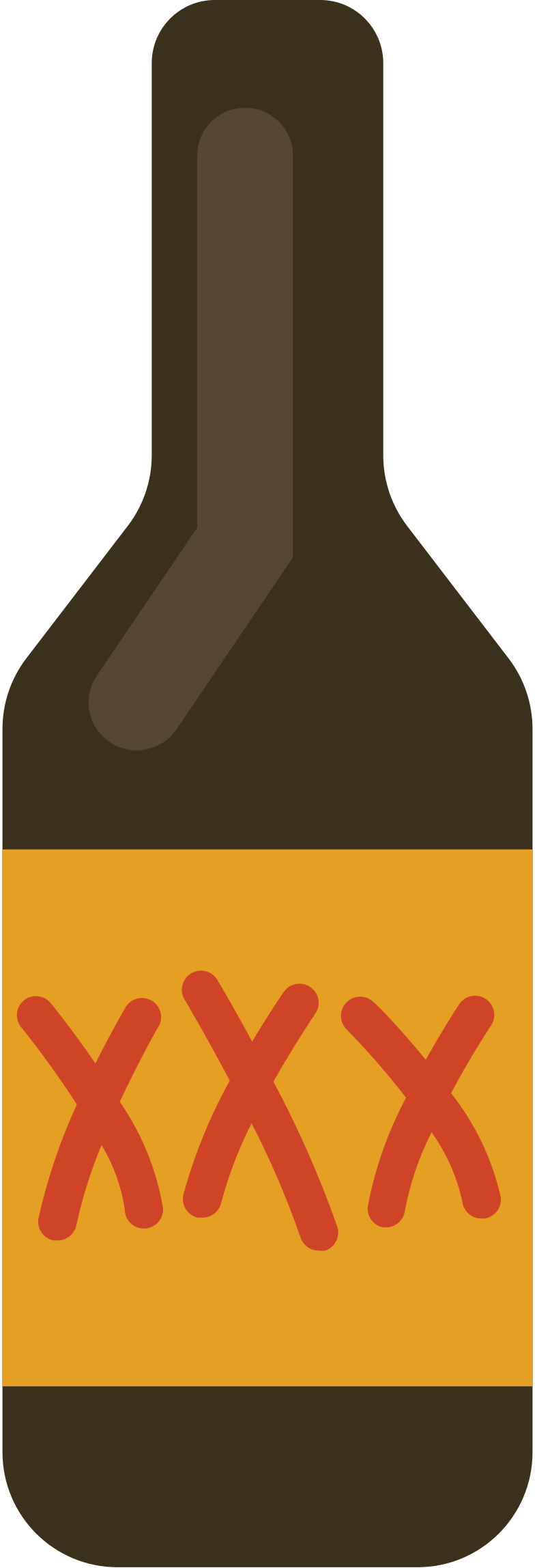 style beer bottle Vector images in PNG and SVG | Icons8 Illustrations