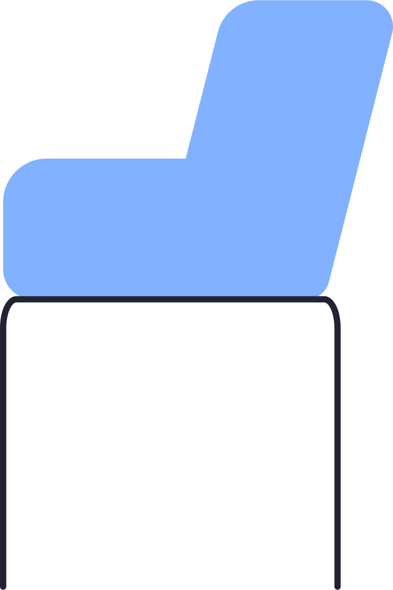 chair cinema Clipart illustration in PNG, SVG