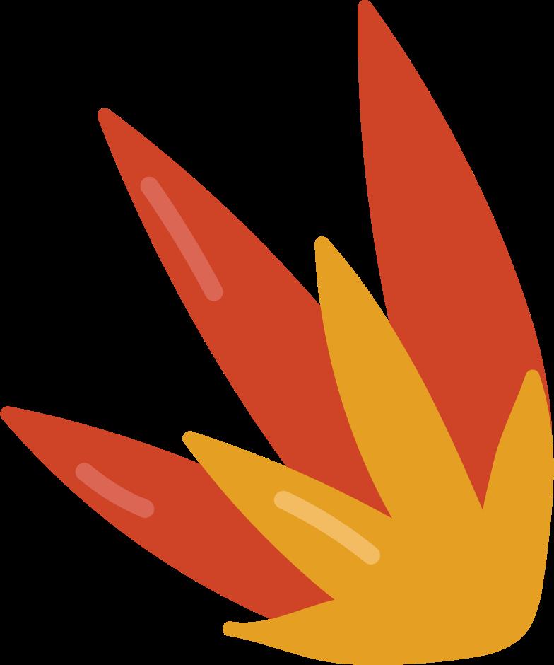 bushes Clipart illustration in PNG, SVG