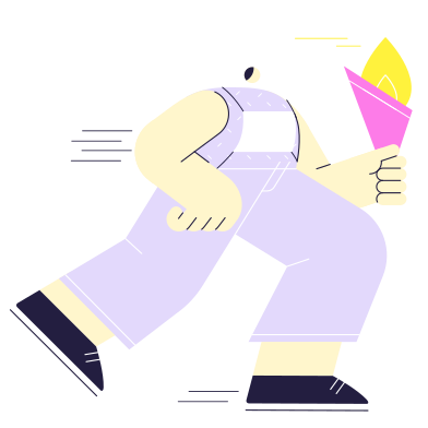 style Olympic Torch images in PNG and SVG | Icons8 Illustrations