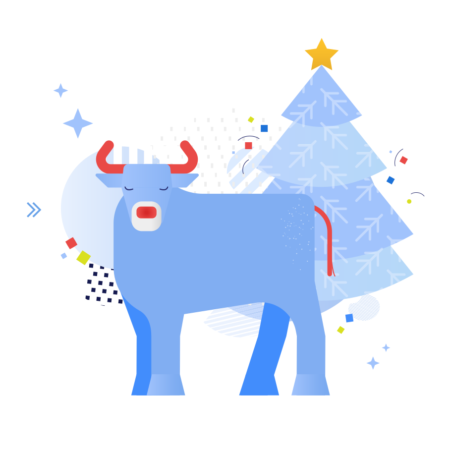 style Year of the bull Vector images in PNG and SVG   Icons8 Illustrations