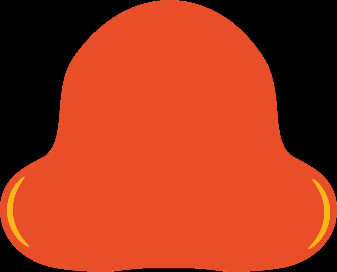 haar Clipart-Grafik als PNG, SVG