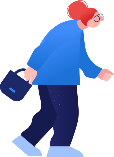 style granny walks images in PNG and SVG | Icons8 Illustrations