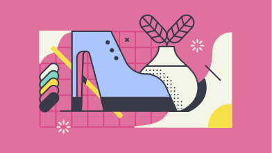 style Fashion images in PNG and SVG   Icons8 Illustrations