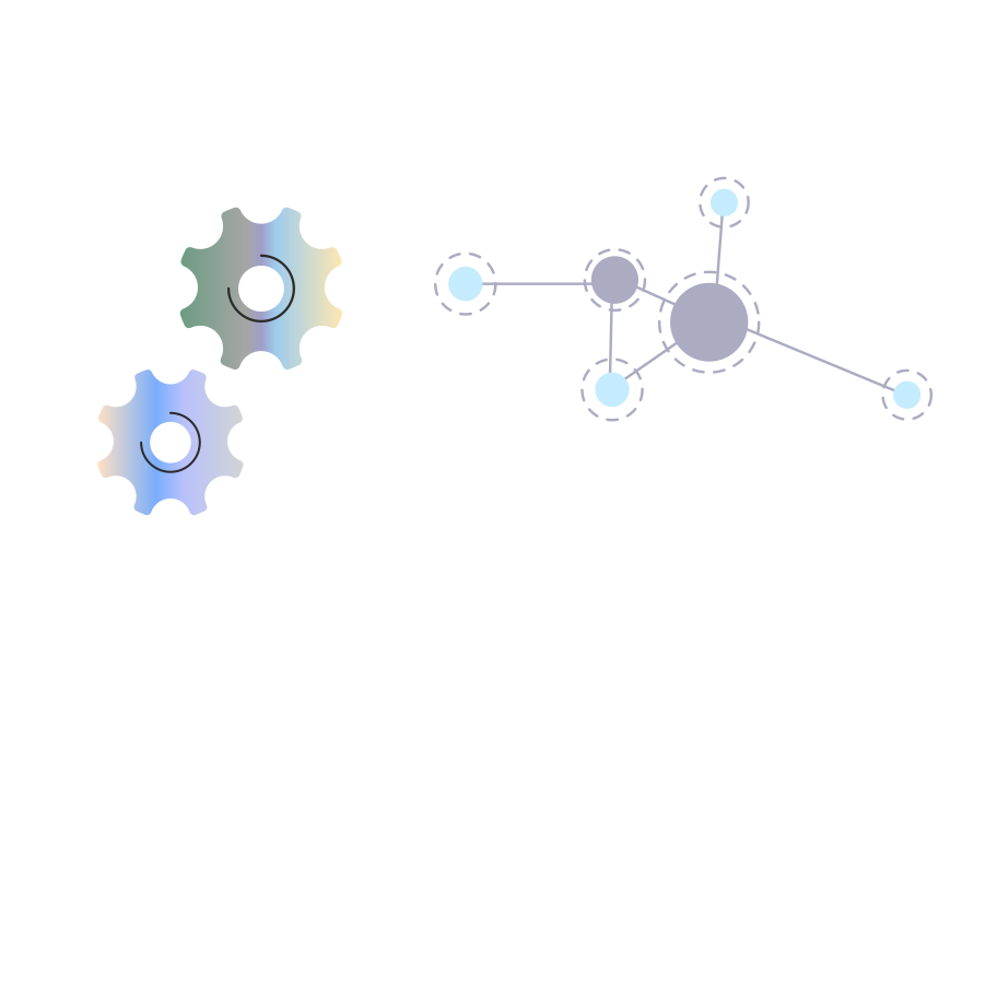Business thinking Clipart illustration in PNG, SVG