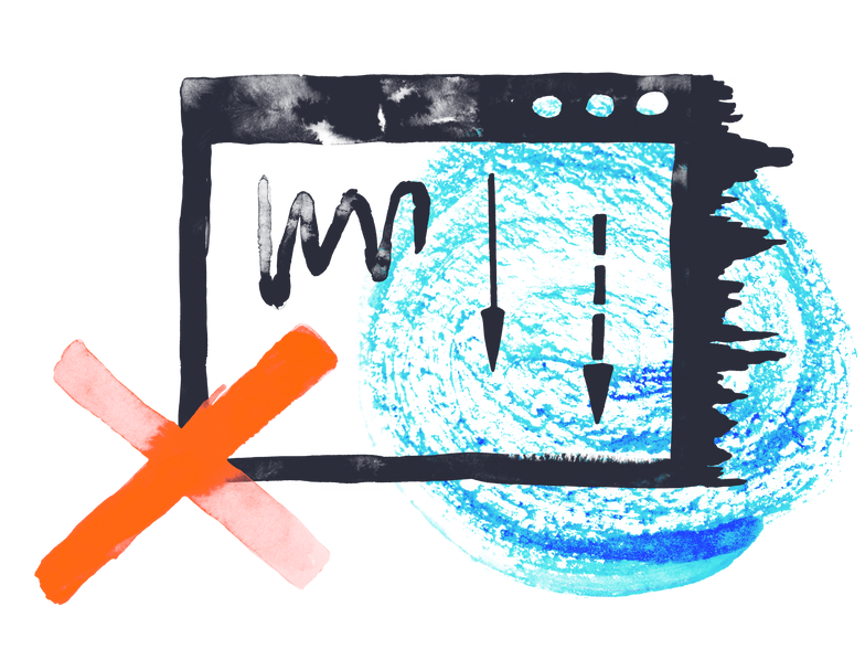 No connection Clipart illustration in PNG, SVG