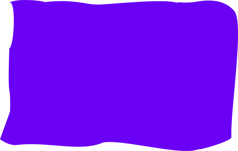 purple rectangle Clipart illustration in PNG, SVG