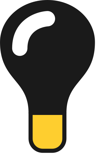 style light bulb off images in PNG and SVG | Icons8 Illustrations