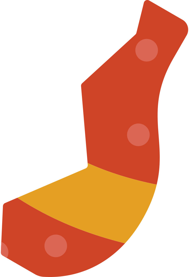 Zerbrochene vase Clipart-Grafik als PNG, SVG