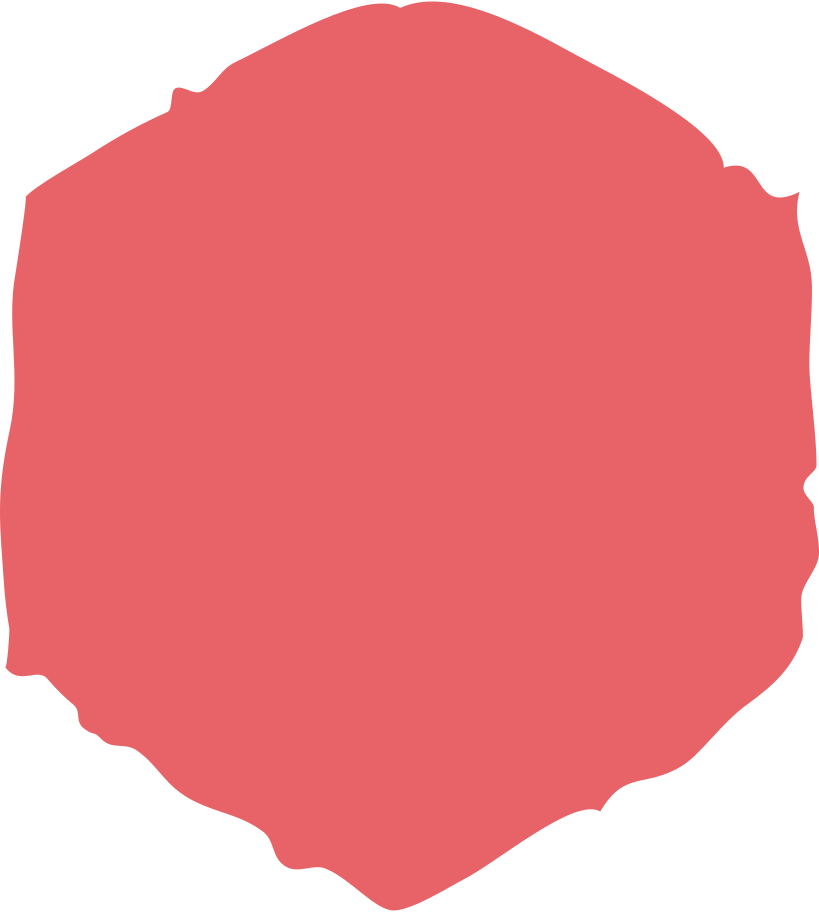 hexagon Clipart illustration in PNG, SVG