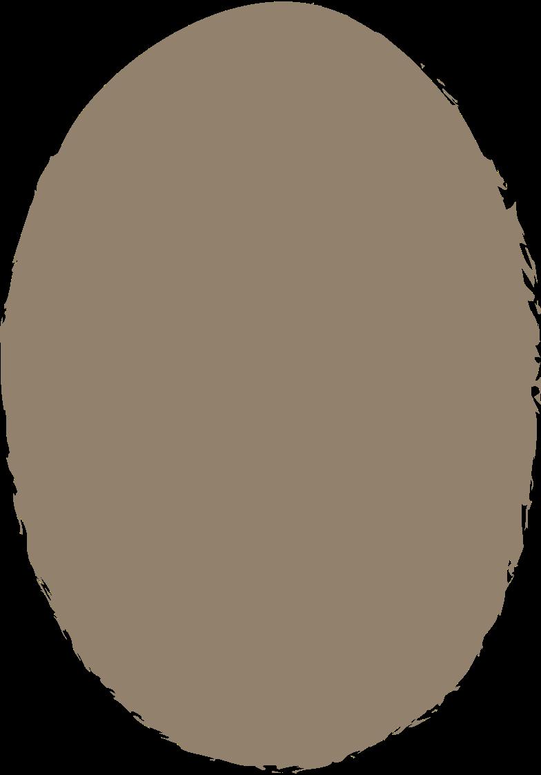 ellipse-dark-grey Clipart illustration in PNG, SVG