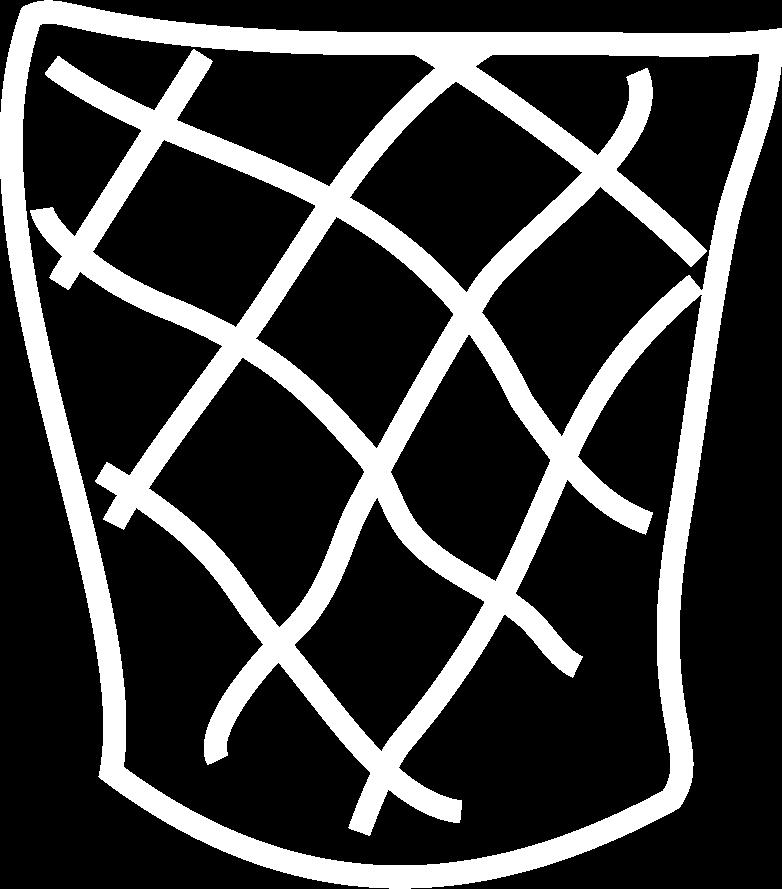 basketballkorb Clipart-Grafik als PNG, SVG