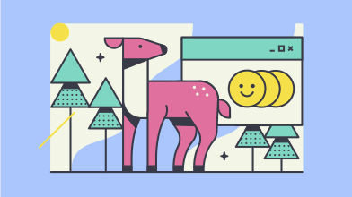 style Forest care images in PNG and SVG | Icons8 Illustrations