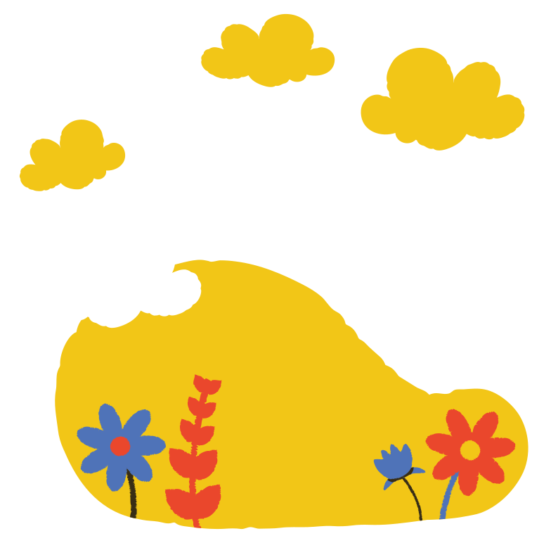 style flower field Vector images in PNG and SVG | Icons8 Illustrations