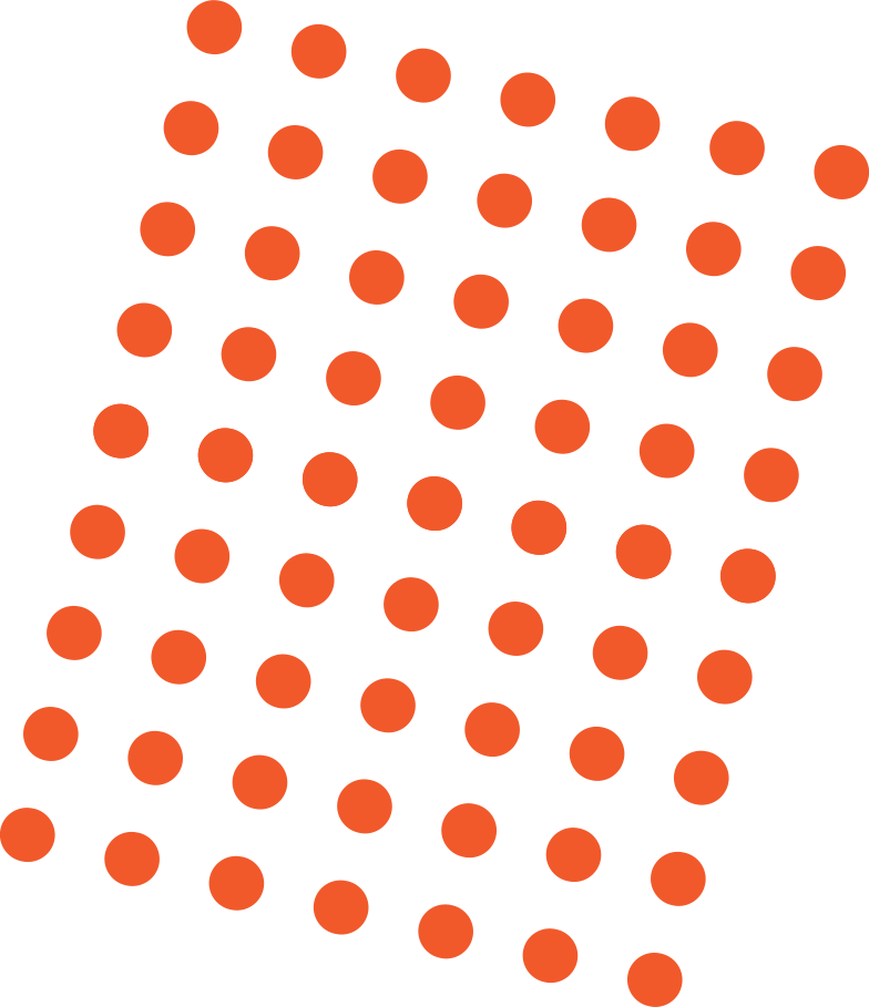 dots red Clipart illustration in PNG, SVG