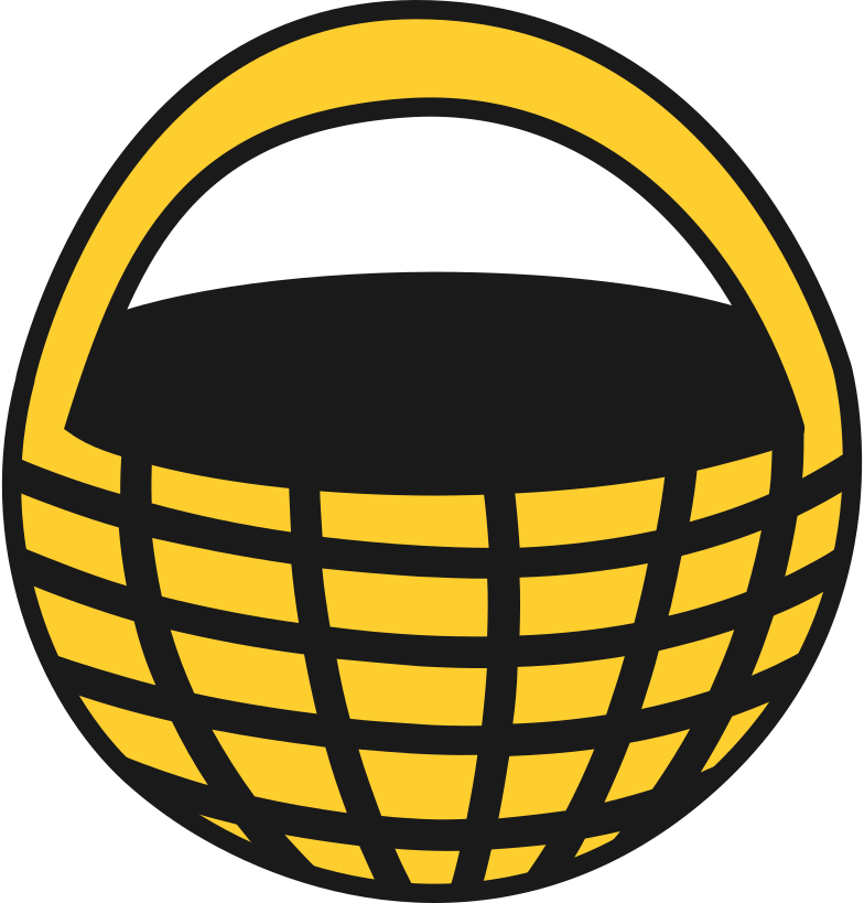 style empty basket Vector images in PNG and SVG | Icons8 Illustrations