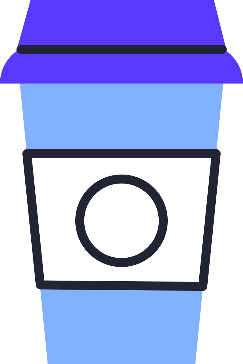 style cup of coffee Vector images in PNG and SVG | Icons8 Illustrations