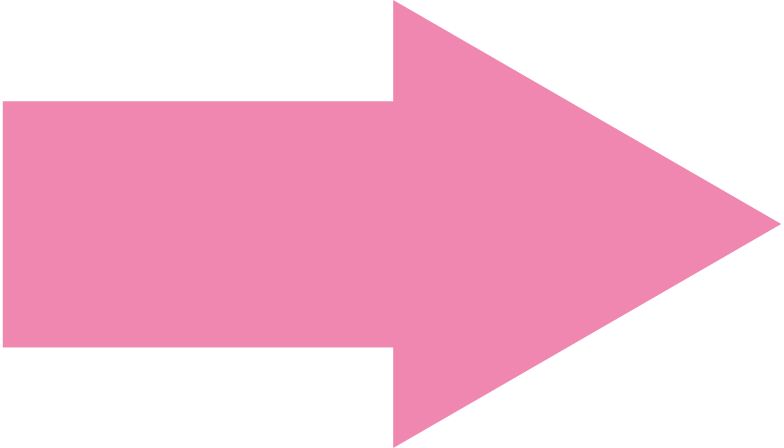 arrow pink Clipart illustration in PNG, SVG