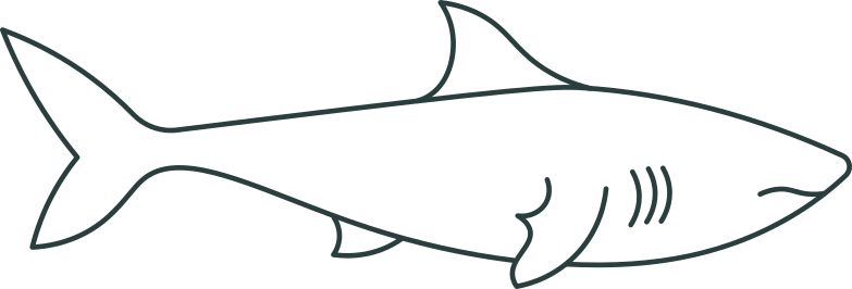 style shark Vector images in PNG and SVG | Icons8 Illustrations