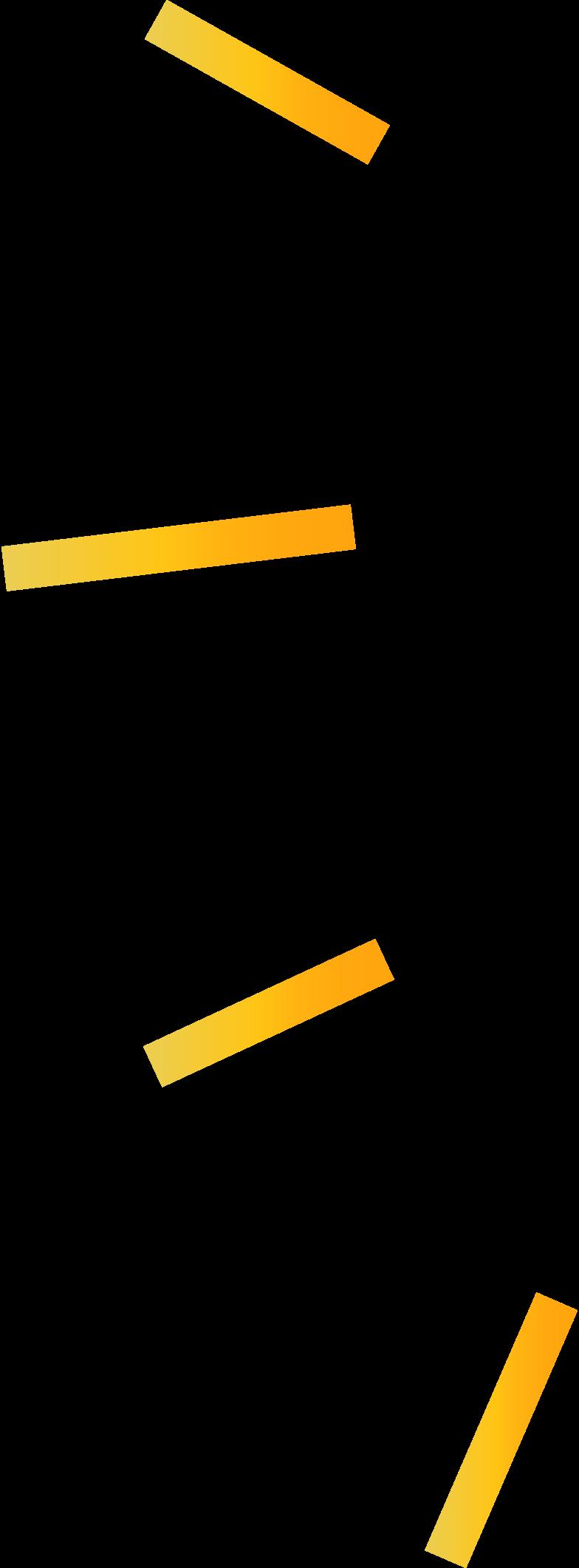 sparks left Clipart illustration in PNG, SVG