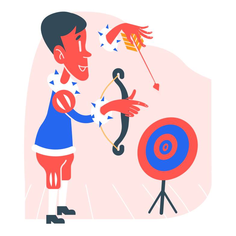 style archery Vector images in PNG and SVG | Icons8 Illustrations