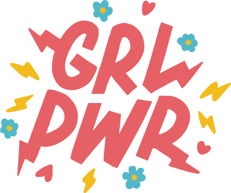 style grl-pwr Vector images in PNG and SVG | Icons8 Illustrations