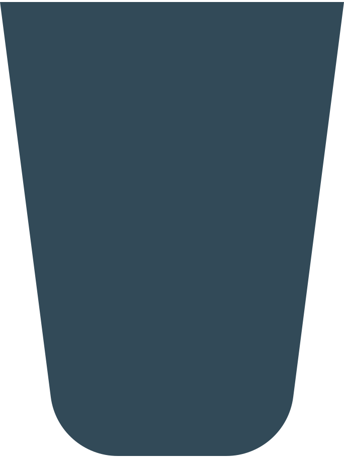 glass Clipart illustration in PNG, SVG