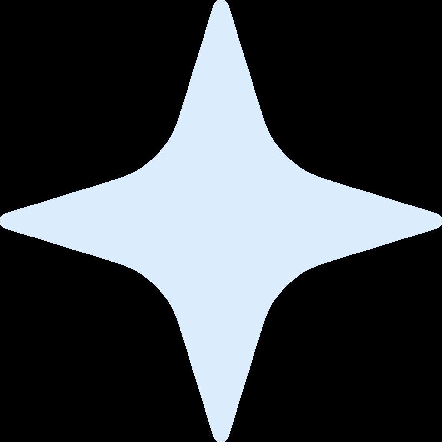 flare star Clipart illustration in PNG, SVG