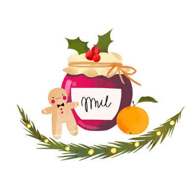 style Christmas food images in PNG and SVG   Icons8 Illustrations