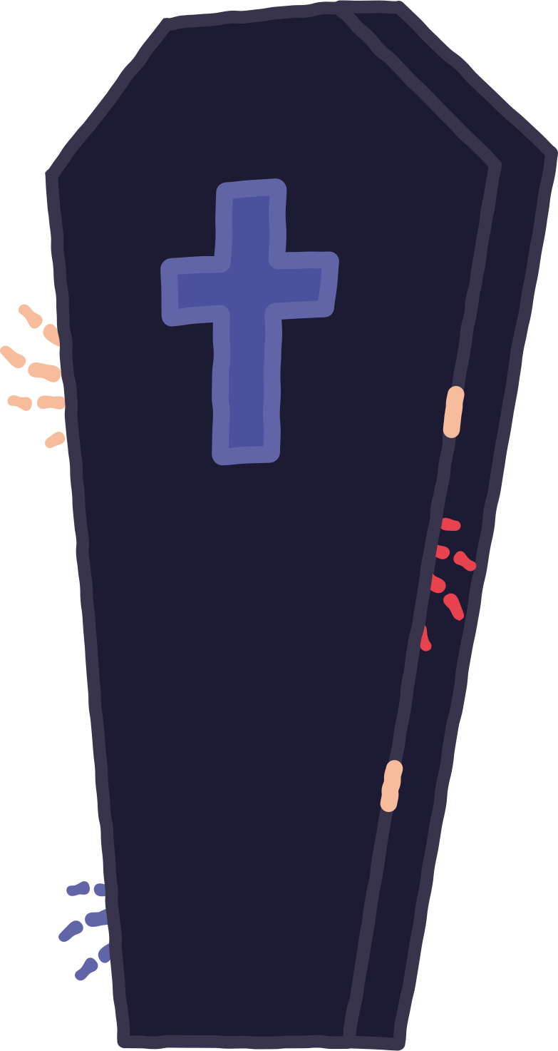 style coffin Vector images in PNG and SVG | Icons8 Illustrations