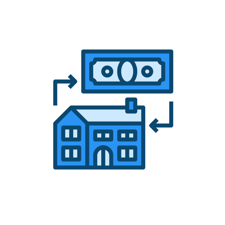 style Real estate deal Vector images in PNG and SVG | Icons8 Illustrations