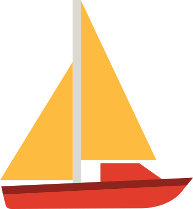 style sailing yacht images in PNG and SVG   Icons8 Illustrations
