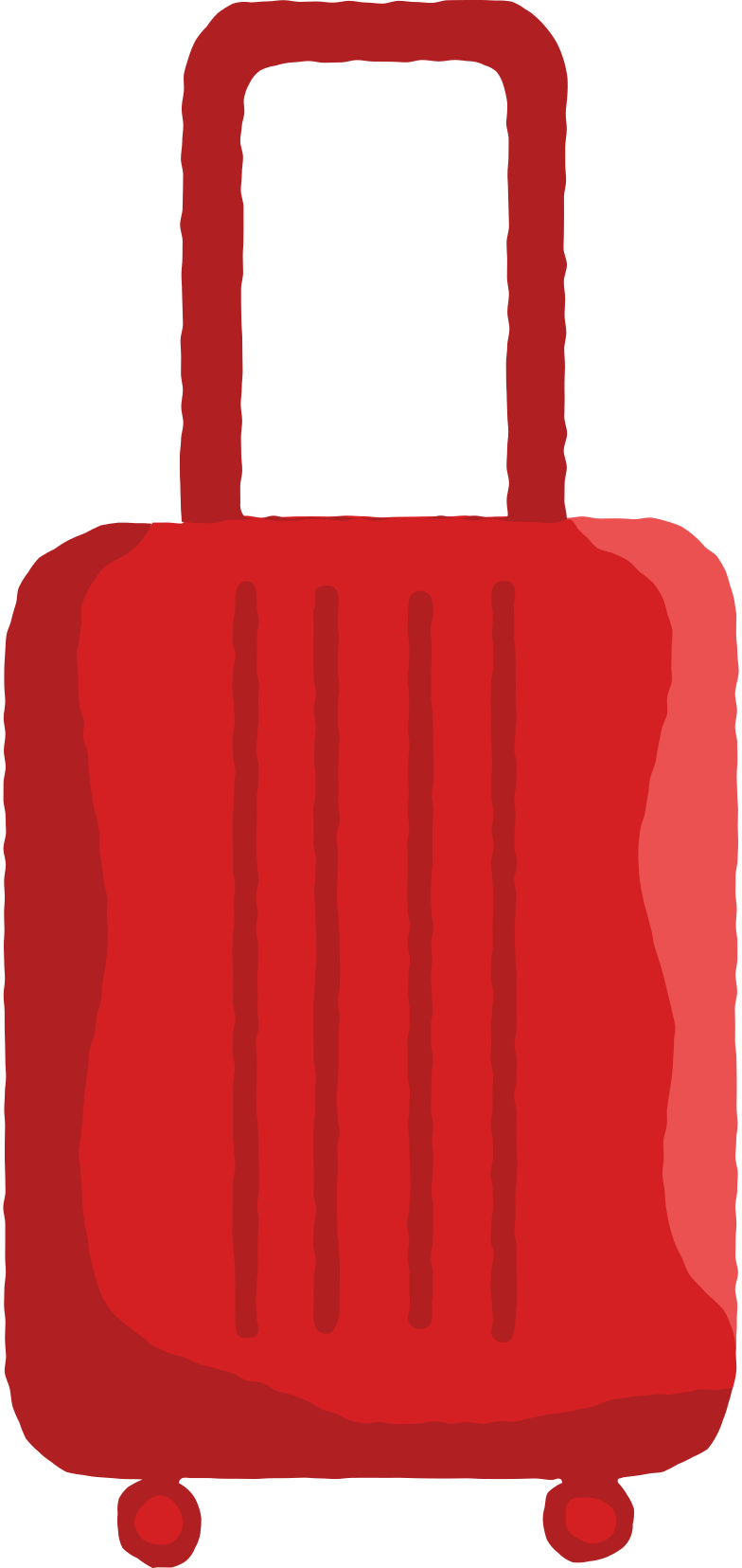 style travel bag Vector images in PNG and SVG | Icons8 Illustrations