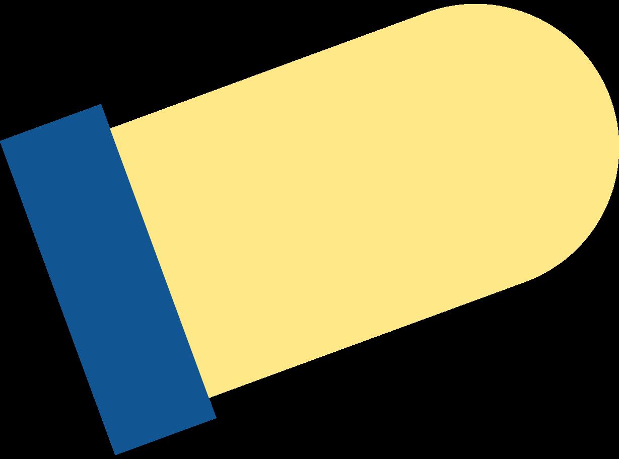 bullet Clipart illustration in PNG, SVG