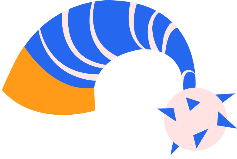 cap for sleep Clipart illustration in PNG, SVG