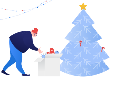 style Decorate the tree images in PNG and SVG | Icons8 Illustrations
