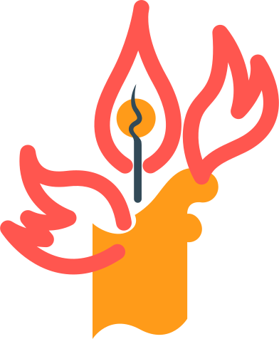 style candle images in PNG and SVG   Icons8 Illustrations
