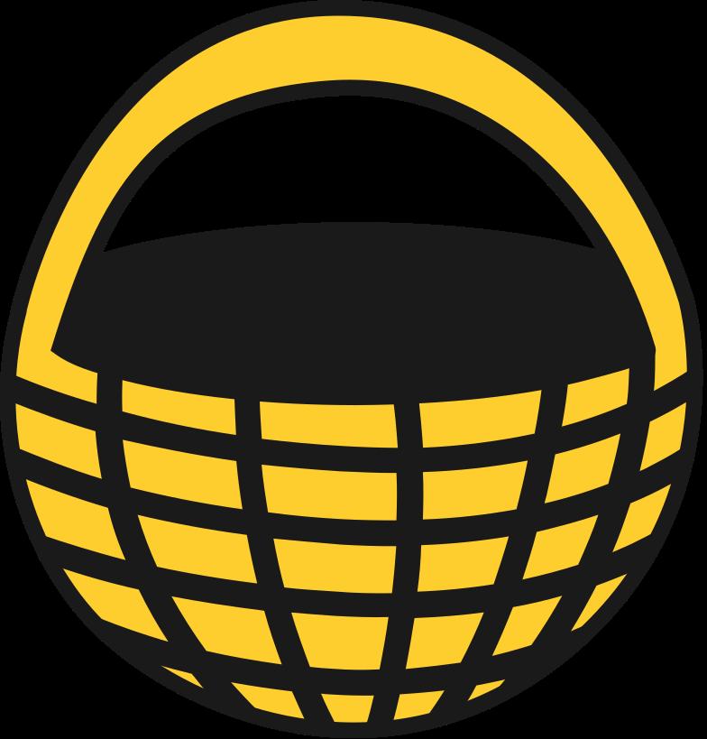 Vektorgrafik im  Stil leerer korb als PNG und SVG | Icons8 Grafiken
