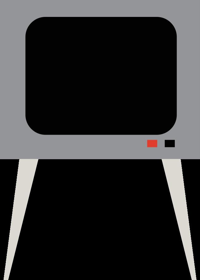 PNGとSVGの  スタイルの テレビ ベクターイメージ | Icons8 イラスト