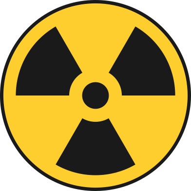style radioactive sign images in PNG and SVG | Icons8 Illustrations
