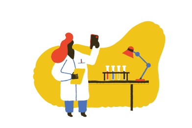 style Medical lab images in PNG and SVG | Icons8 Illustrations