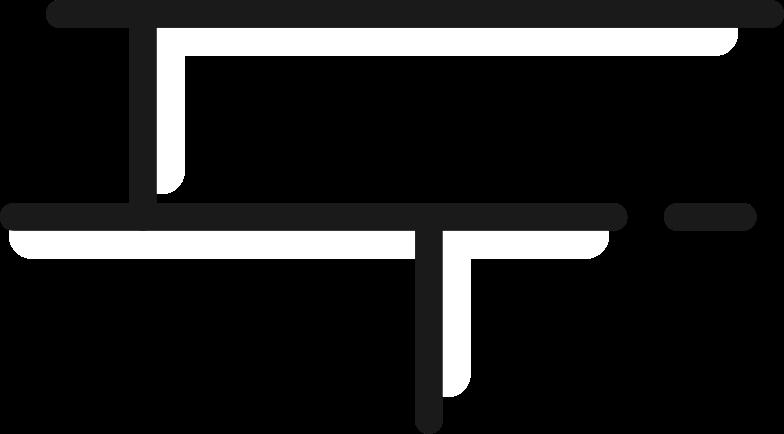 Ilustración de clipart de bricks decoration en PNG, SVG