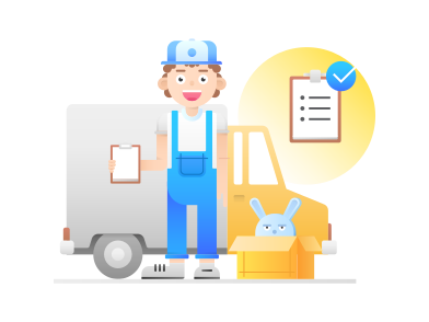 style encomenda completa images in PNG and SVG | Icons8 Illustrations