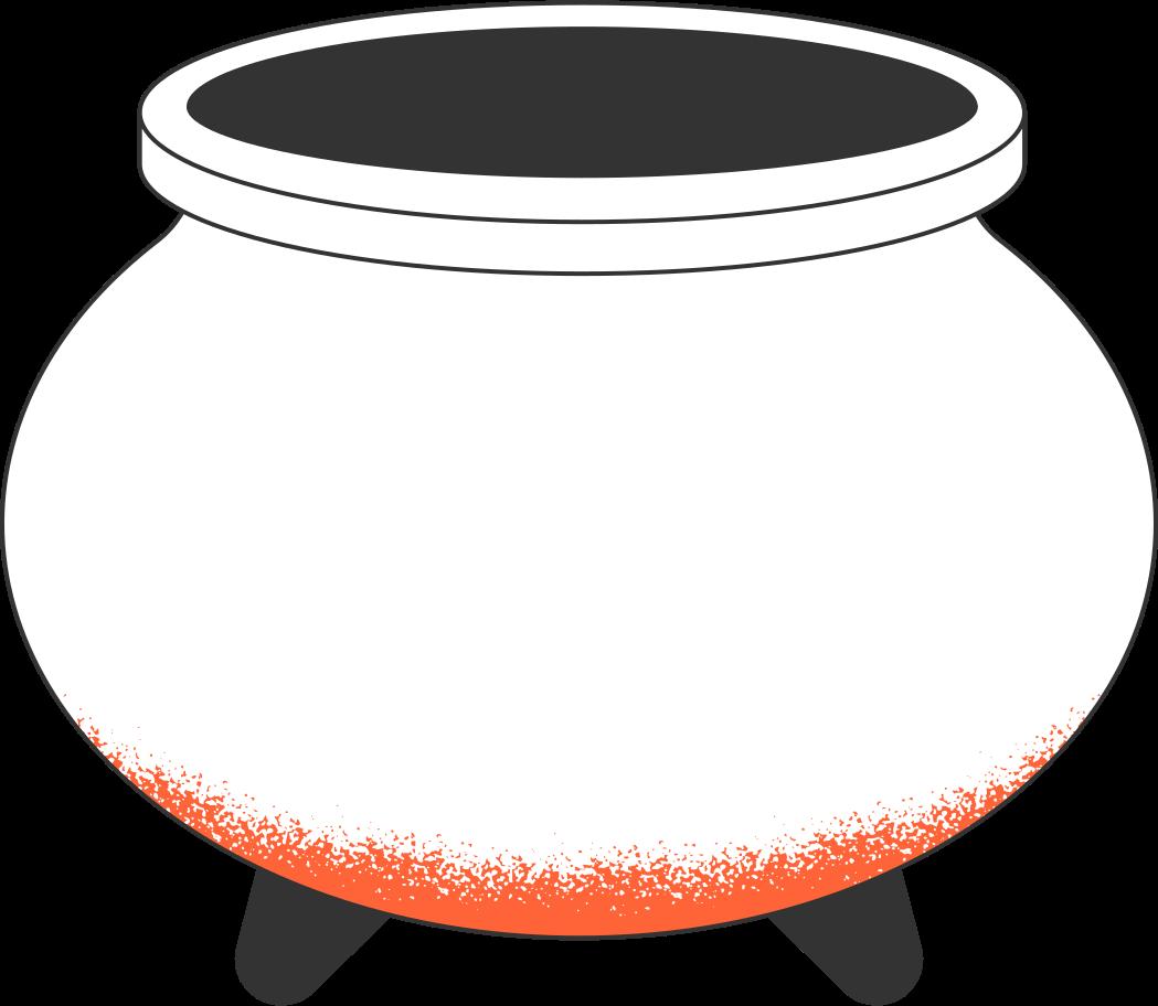 Ilustración de clipart de Lata en PNG, SVG