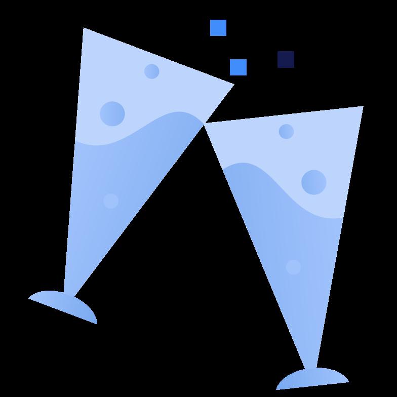 Imágenes vectoriales the toast en PNG y SVG estilo  | Ilustraciones Icons8
