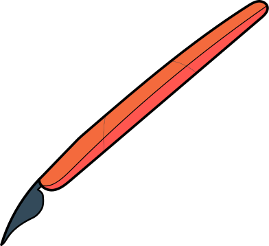 style feather pen images in PNG and SVG | Icons8 Illustrations