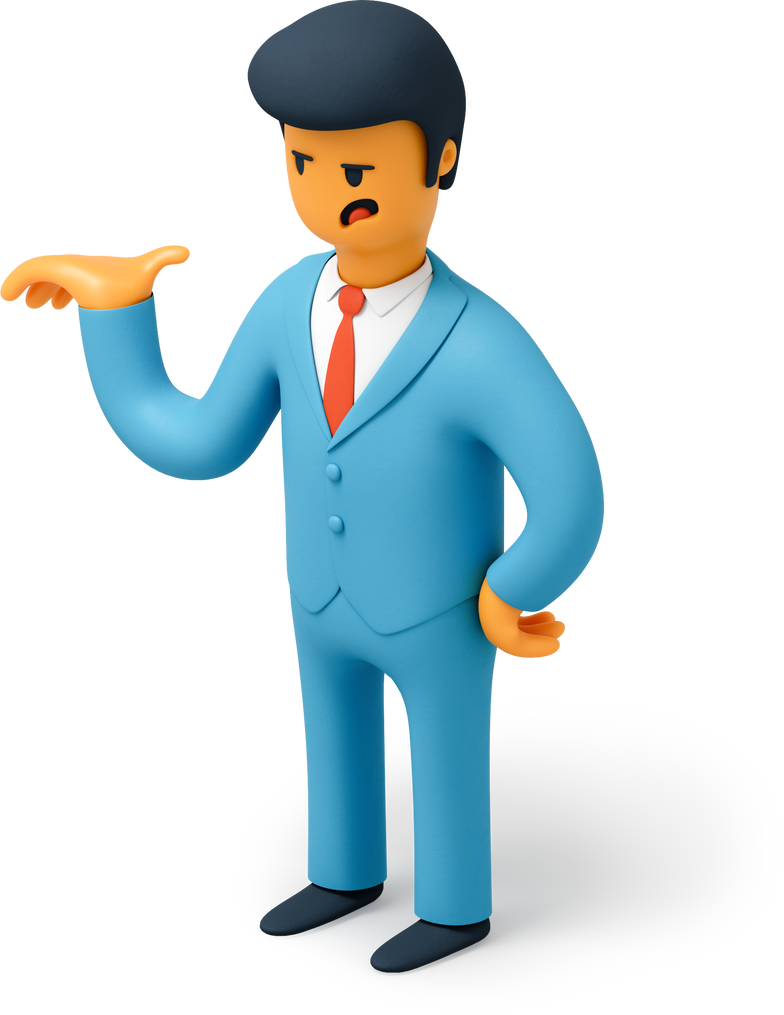 style man question Vector images in PNG and SVG | Icons8 Illustrations